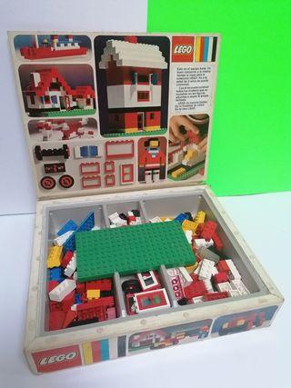 """LEGO AÑOS 80"""".!!"""