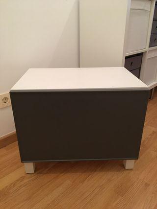 MESITA IKEA