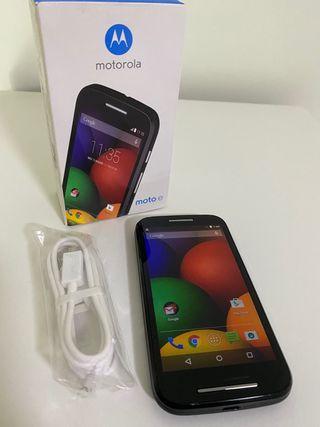 Motorola Moto E Como Nuevo