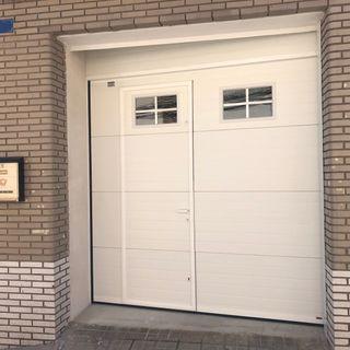 Reparaciones en Puertas De Garaje