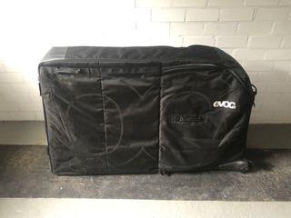 Evoc maleta / bolsa de bicicleta