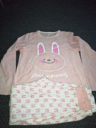 pijama niña de 13 y 14 años