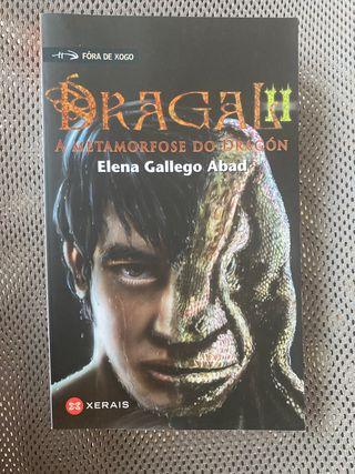 """Libro """"dragal 2 """""""