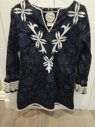 Blusa de Almatrichi