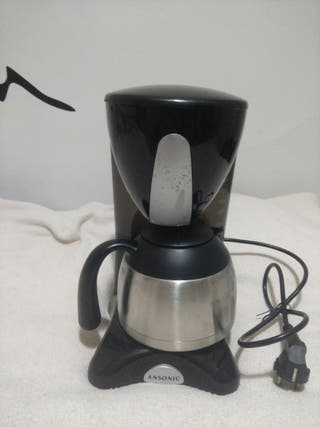 Cafetera Ansonic