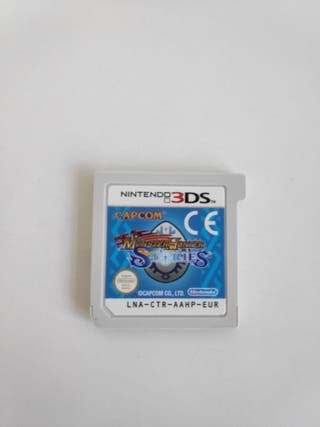 Monster Hunter Stories 3DS