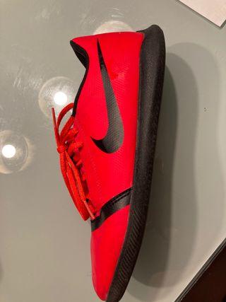 Bambas fútbol sala Nike