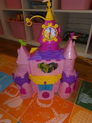 Castillo de Pinypon