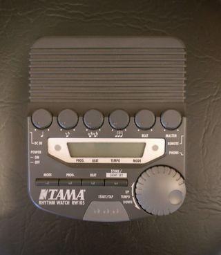 Metrónomo TAMA RW105