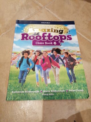amazing rooftops class book oxford