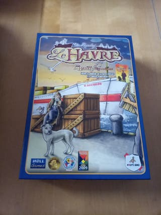 Le Havre. Edición Castellano