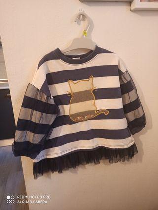 se vende ropa niña 4 años