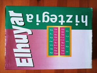 Elhuyar hiztegia