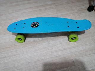 Tabla skate niño
