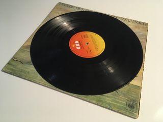 LOLE Y MANUEL Disco Vinilo LP
