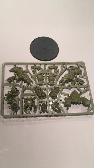 easy to build myphitic blight-hauler F10