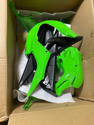 Carenado original Kawasaki ninja 300
