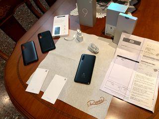 Xiaomi Mi 9 * FACTURA / CAMBIOS *