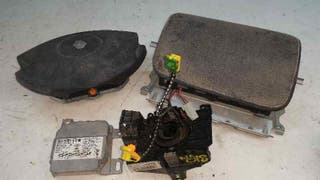 3123692 Kit airbag RENAULT clio ii fase (b cb0)