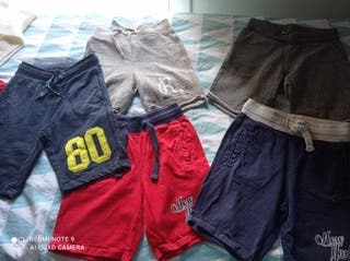 Pantalones talla 5