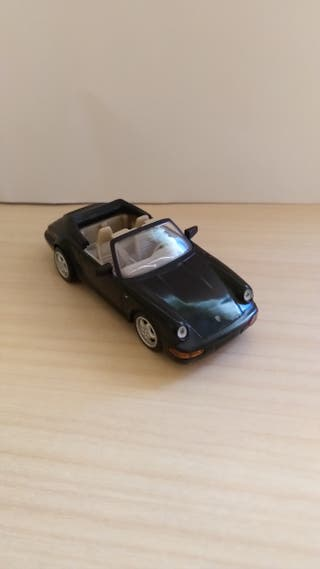 Porsche 911 coche a escala 1:43