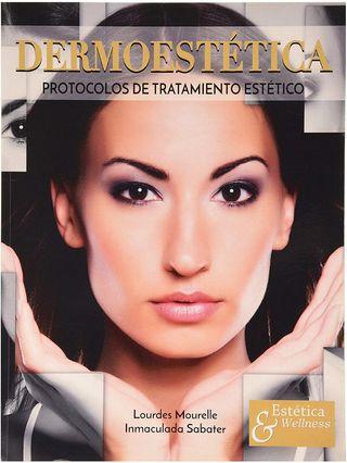 Libro dermoestética grado superior
