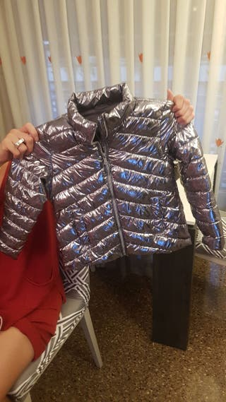chaquetas niña 7-8 años