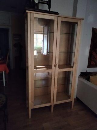 Vitrina IKEA