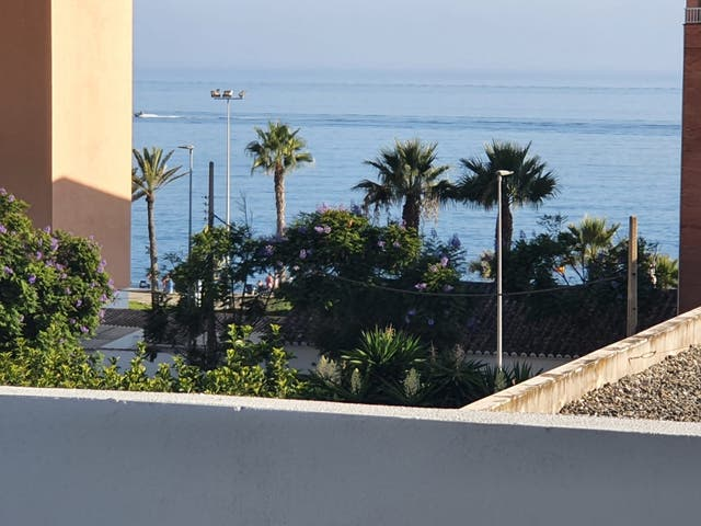 Piso en alquiler (Rincón de la Victoria, Málaga)