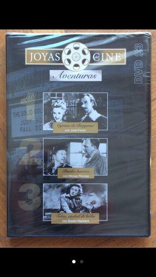 Joyas del cine (DVD 23)