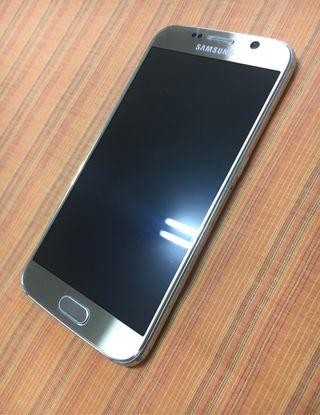 Samsung S6 (cambiar batería)