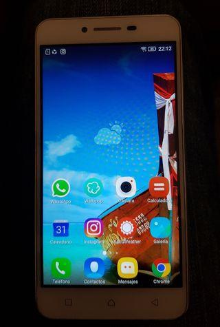 Lenovo vibe K5 smartphone móvil de 2gb de RAM y 16