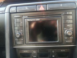 Radio navegador Audi a4 B6 Original