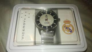 vendo reloj Viceroy real Madrid nuevo