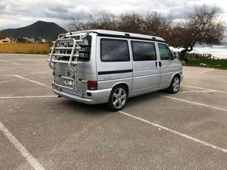 Volkswagen California 2001