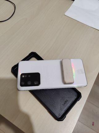 Samsung Galaxy S20 Ultra Snapdragon