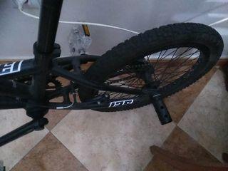 Bici Monty jump 135