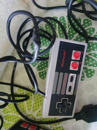 Dos mandos para Consola Nintendo