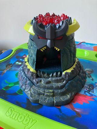 Torre gormiti