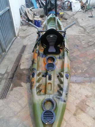 kayak de pesca one