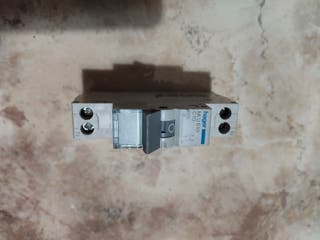 magnetotermico dpn 10a hager