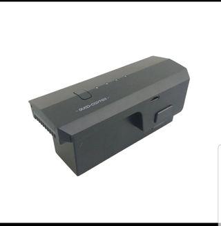 SJRC F11 Batería