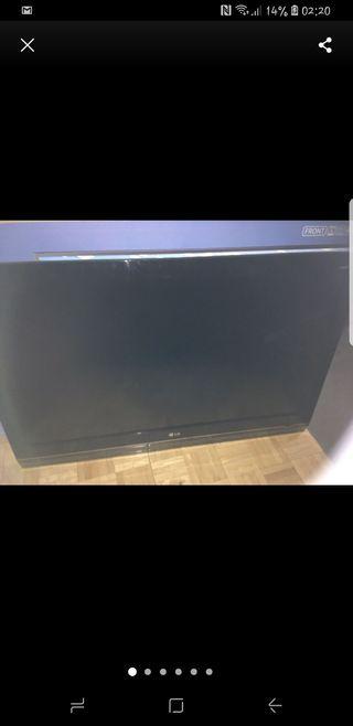 42 INCH LG TV