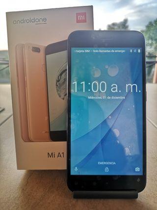 Xiaomi mi a1 nuevo