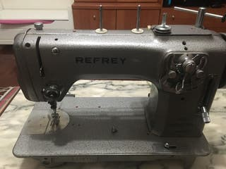 Máquina de coser refrey 430
