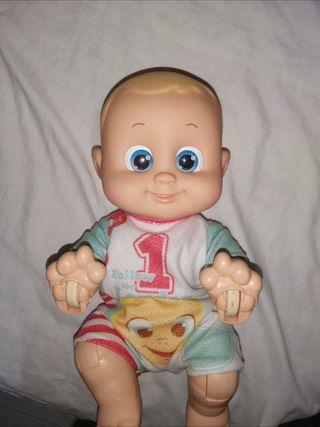 Bouncing Babies - Baniel
