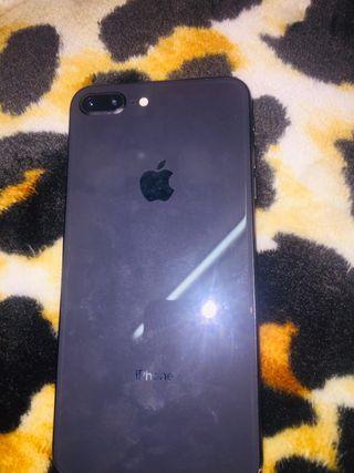 Phone 8 plus