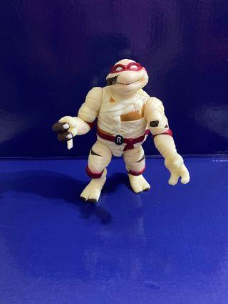 Tortugas ninja momia
