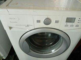 vendo lavadora fagor de 8k