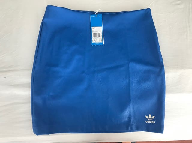 Adidas Originals Blue skirt